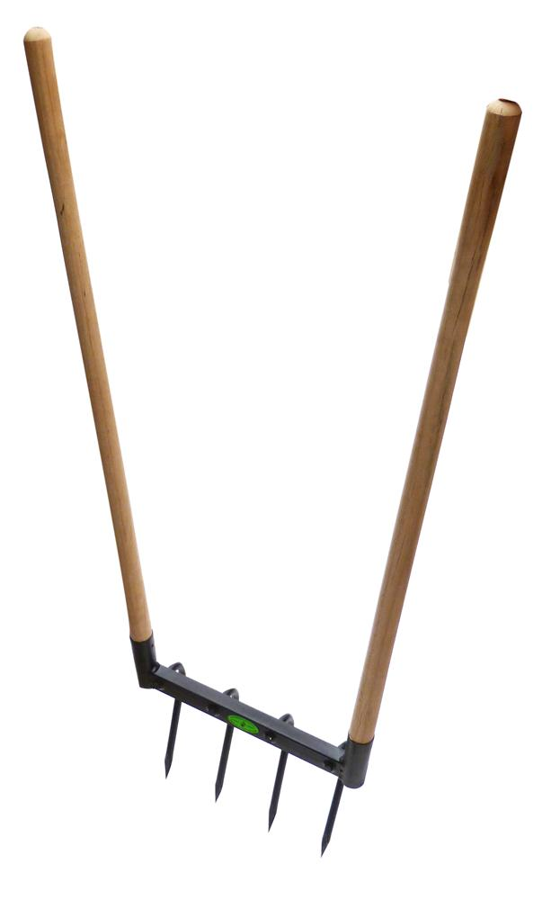 fourche b cher 4 dents forges et jardins. Black Bedroom Furniture Sets. Home Design Ideas