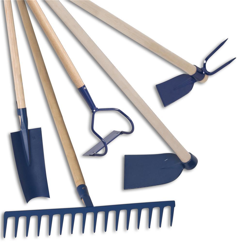 kit de 7 outils pour les potagers terre l g re. Black Bedroom Furniture Sets. Home Design Ideas