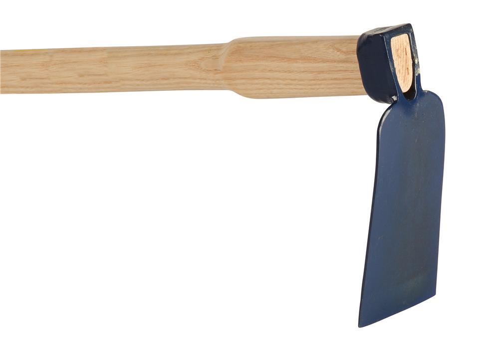 houe moselle avec manche droit forges et jardins. Black Bedroom Furniture Sets. Home Design Ideas