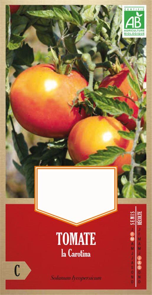 tomate la carotina ab bio forges et jardins. Black Bedroom Furniture Sets. Home Design Ideas